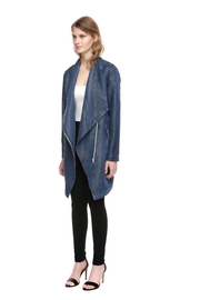 Soia & Kyo Stefie Denim Jacket - Side cropped