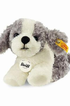 Steiff little Tommy Puppy - Alternate List Image