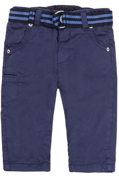 Shoptiques Product: Trousers With Belt