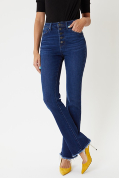 Kan Can Stella Bootcut - Product List Image