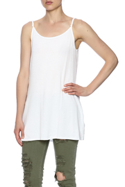 Stella Carakasi Long Loose Tank - Product Mini Image