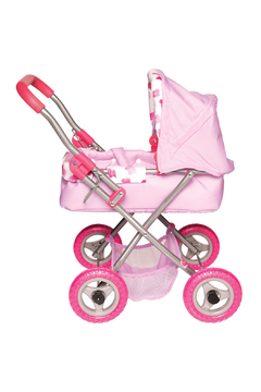 Manhattan Toy Company Stella Collection Buggy Activity Toy - Product List Image