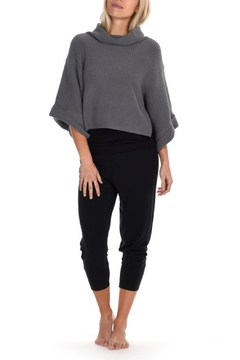 Shoptiques Product: Stella Crop Sweater