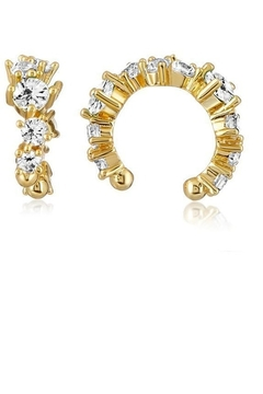 Melinda Maria Stella Ear Cuff - Alternate List Image