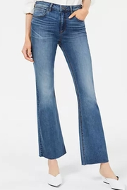 Kut from the Kloth Stella Flare Jeans - Product Mini Image