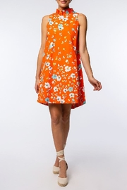 Tyler Boe Stella Floral Dress - Product Mini Image
