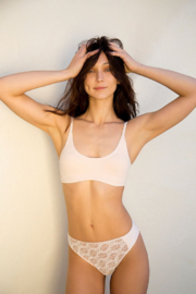 Free People Stella Neo Bralette - Front cropped