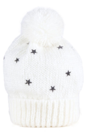 Wooden Ships Stella Pom Pom Beanie - Product Mini Image