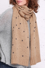 Wooden Ships Stella Star Scarf - Product Mini Image