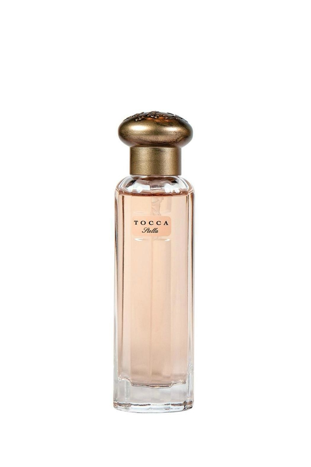 TOCCA BEAUTY Stella Fine Fragrance - Front Full Image
