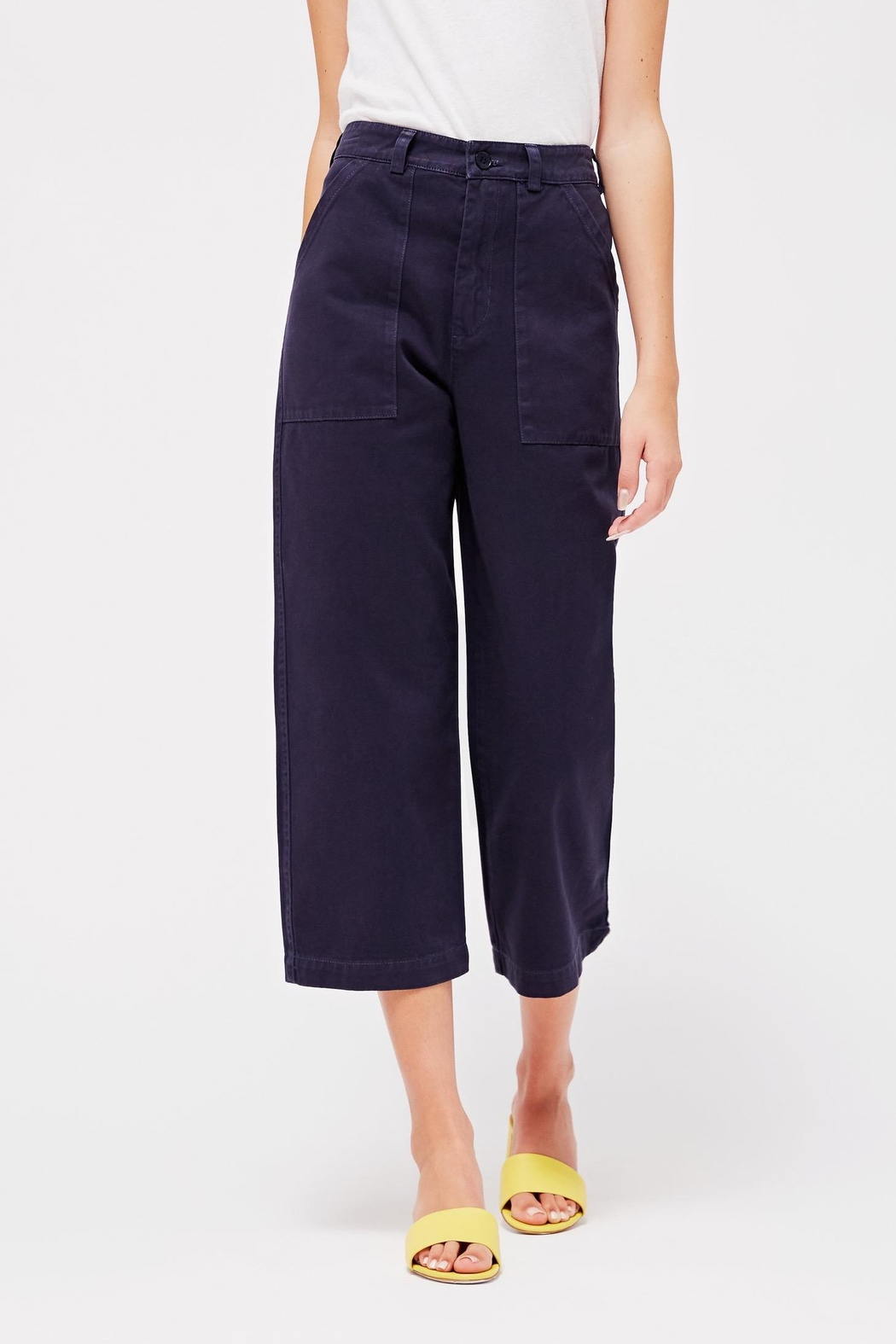 LACAUSA Stella Trousers - Main Image