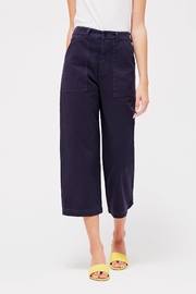 LACAUSA Stella Trousers - Front cropped