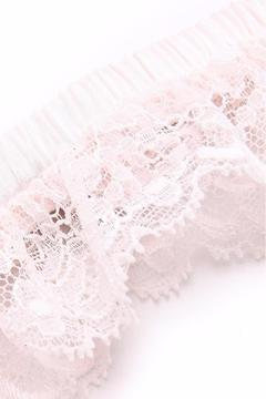 Stella McCartney Mia-Loving Silk Garter - Alternate List Image