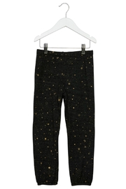 SPIRITUAL GANGSTER Stellar Print Sweatpants - Product Mini Image