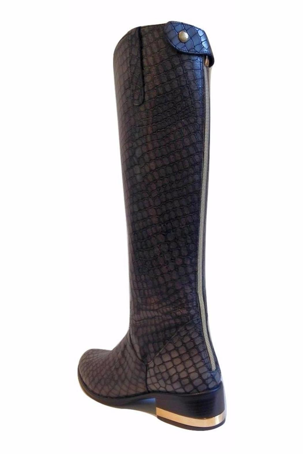 Stelle Monelle Long Leather Boots from