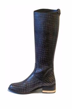 Shoptiques Product: Long Leather Boots