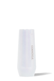 Corkcicle Stemless Champagne Flute - Product Mini Image