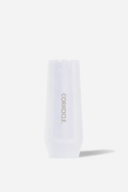 Corkcicle Stemless Flute-7oz - Front cropped