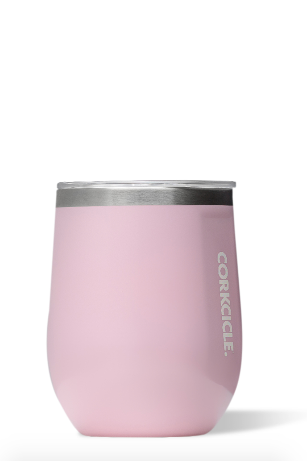 Corkcicle Stemless Wine Cup - Front Cropped Image