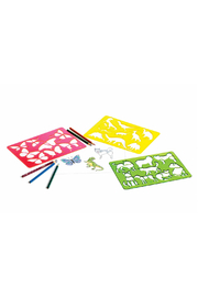 Schylling  Stencils - Product Mini Image