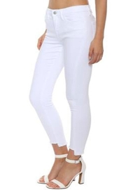 Vervet Step Hem Skinny - Product Mini Image