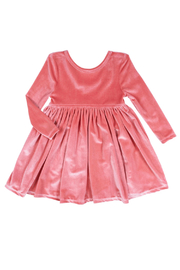 Pink Chicken Steph Dress - Front cropped