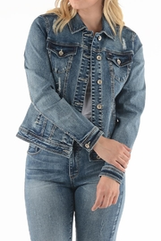 Lois Jeans Steph Jean Jacket - Product Mini Image