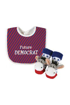 Shoptiques Product: Democratic Baby Set
