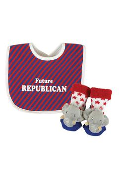 Shoptiques Product: Republican Baby Set