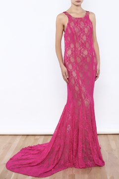 Stephanie D Couture Abella Gown - Product List Image