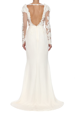 Stephanie D Couture Adeline Gown - Alternate List Image
