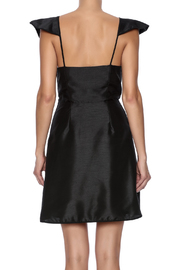 Stephanie D Couture Ava Dress - Back cropped