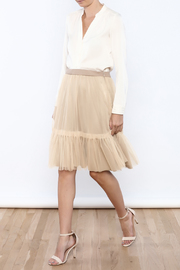 Stephanie D Couture Camille Skirt - Front full body