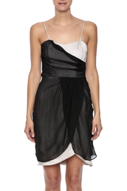 Stephanie D Couture Elle Dress - Side cropped