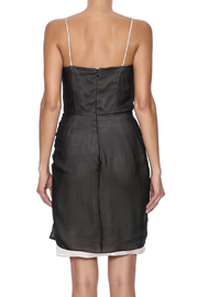 Stephanie D Couture Elle Dress - Back cropped