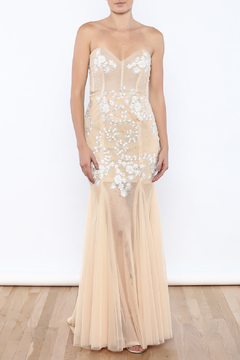 Stephanie D Couture Juliette Gown - Product List Image
