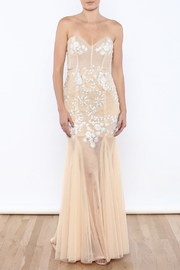 Stephanie D Couture Juliette Gown - Product Mini Image