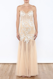 Stephanie D Couture Juliette Gown - Front cropped