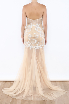 Stephanie D Couture Juliette Gown - Alternate List Image