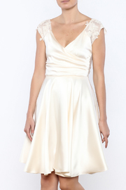 Stephanie D Couture Sebrina Dress - Front cropped