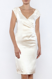 Stephanie D Couture Sophie Dress - Front cropped