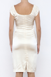 Stephanie D Couture Sophie Dress - Back cropped