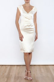 Stephanie D Couture Sophie Dress - Front full body