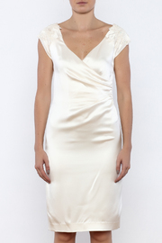 Stephanie D Couture Sophie Dress - Side cropped