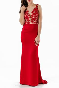 Shoptiques Product: Adel Gown