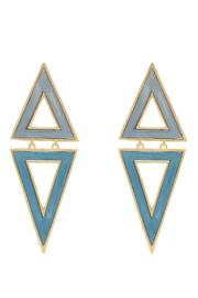 Stephanie Kantis Conquest Earring - Product Mini Image