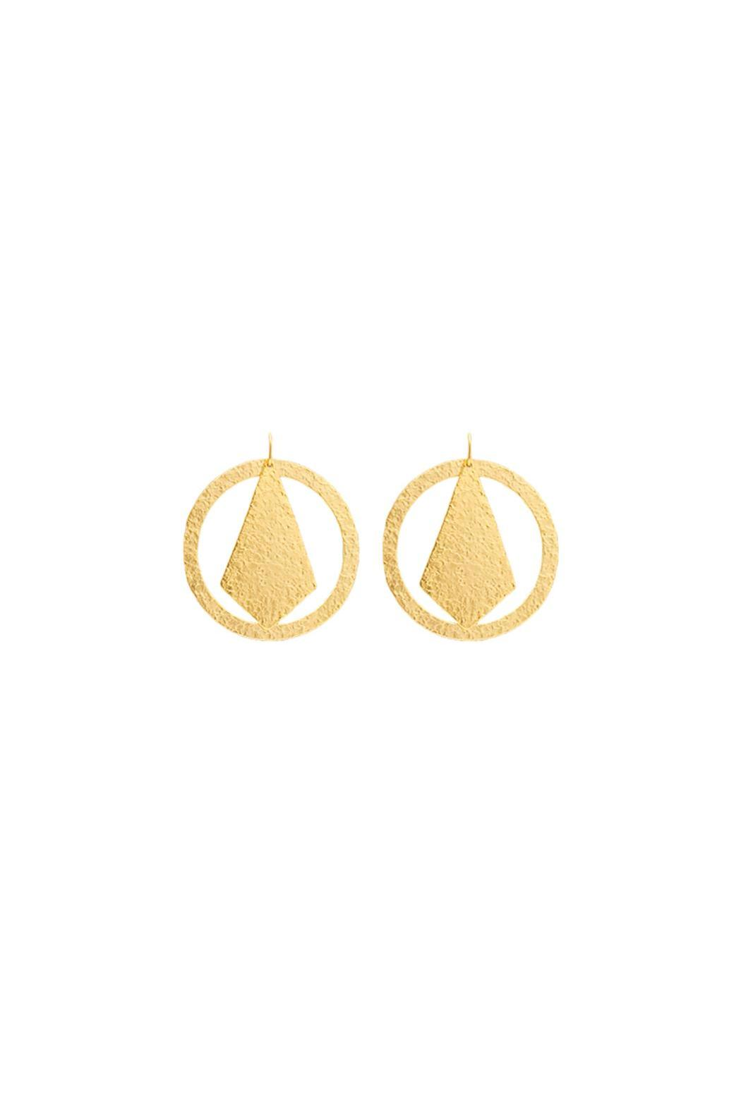 Stephanie Kantis Paris Chic Earrings - Main Image