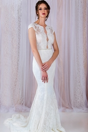 Stephanie Mai Catia Gown - Product Mini Image