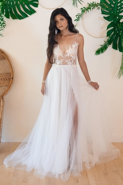 Stephanie Mai Isabella Gown - Product List Image