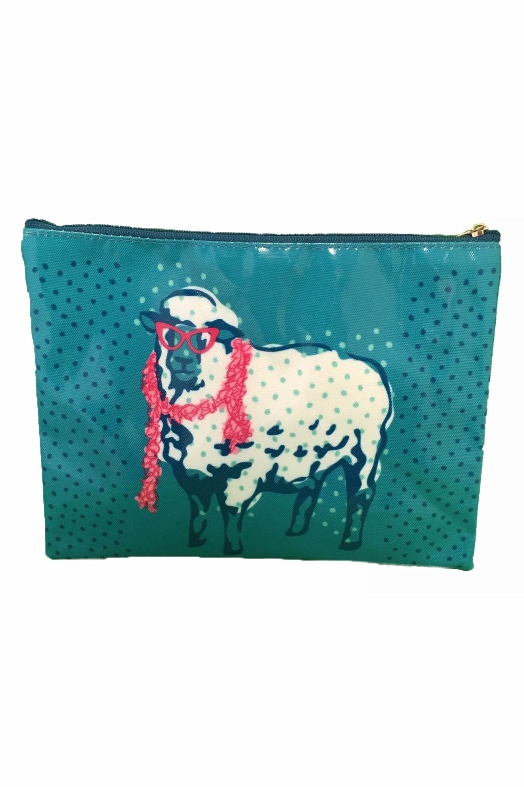 Stephen Joseph Carry All Clutch - Front Full Image